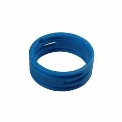 Color ring for XLR ROXTONE Blue