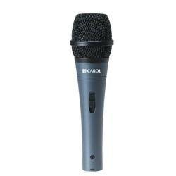 Mikrofon dynamiczny CAROL E-dur 915S