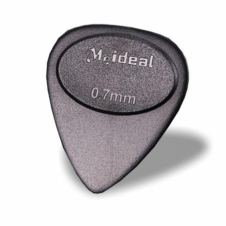 Kostki do gitary 1,0mm, MP-100B MEIDEAL