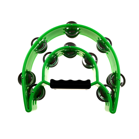 Tambourine TW-20 green