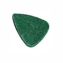 Kostki do ukulele 2,5mm, KUF-25 zielona