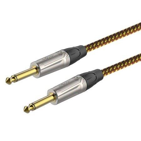 Kabel instrumentalny Roxtone TGJJ300L3 No.11