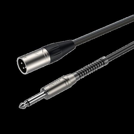 Kabel mikrofonowy SAMURAI SMXJ250L5
