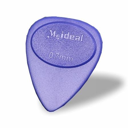Kostki do gitary 0,46mm, MP-046BL MEIDEAL