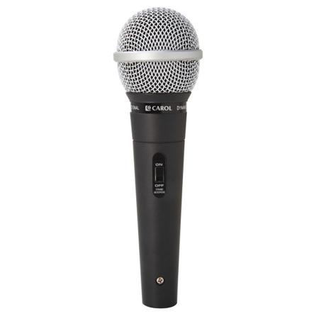 Mikrofon dynamiczny CAROL GS-55