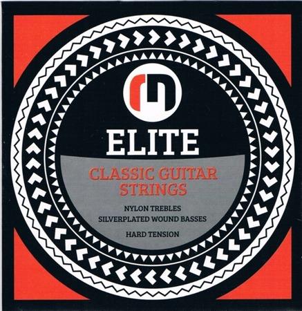 Struny do gitary klasycznej ELITE