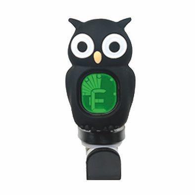 Tuner Owl B7 Czarny