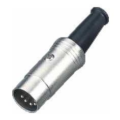 Wtyk MIDI 5 PIN ROXTONE RC026M